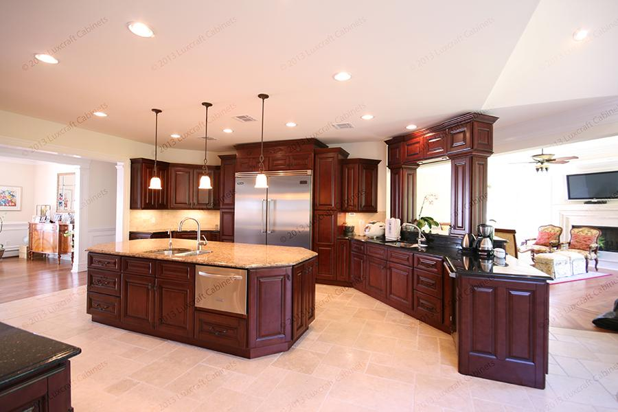Luxcraft Cabinets