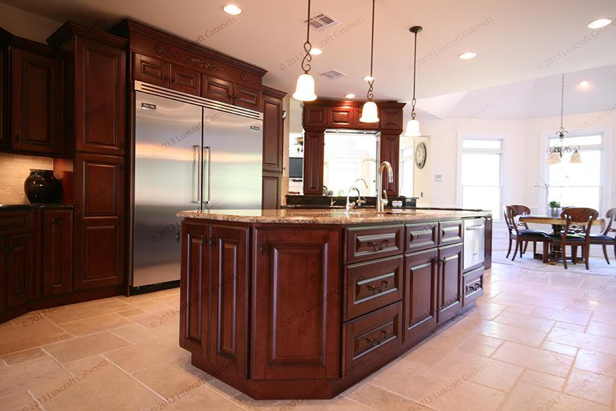 Pacifica Luxcraft Cabinets