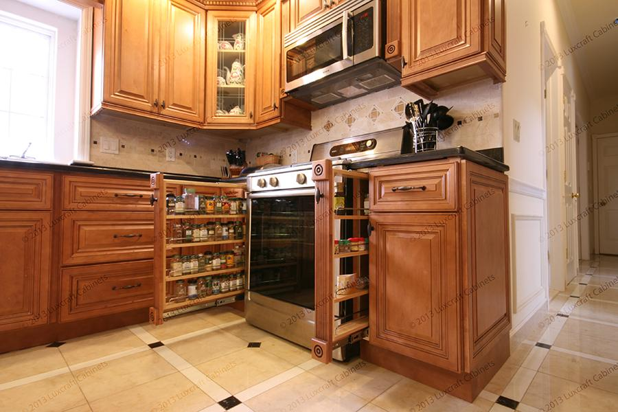 J Amp K Cabinetry Luxcraft Cabinets