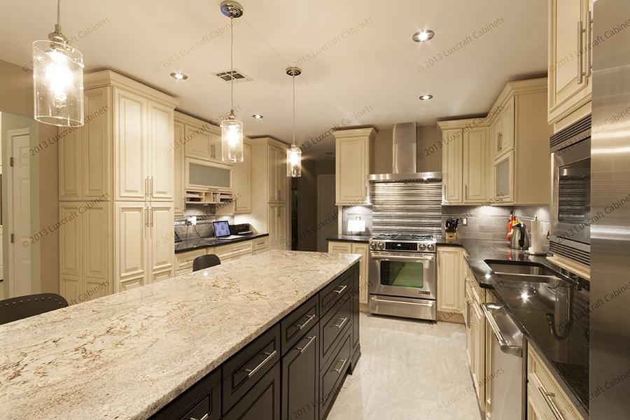 Ordinaire Luxcraft Cabinets