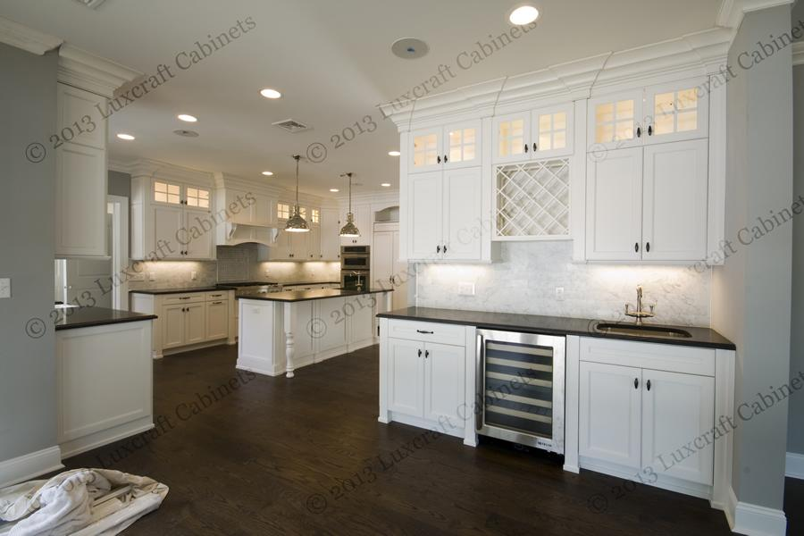 Products Luxcraft Cabinets