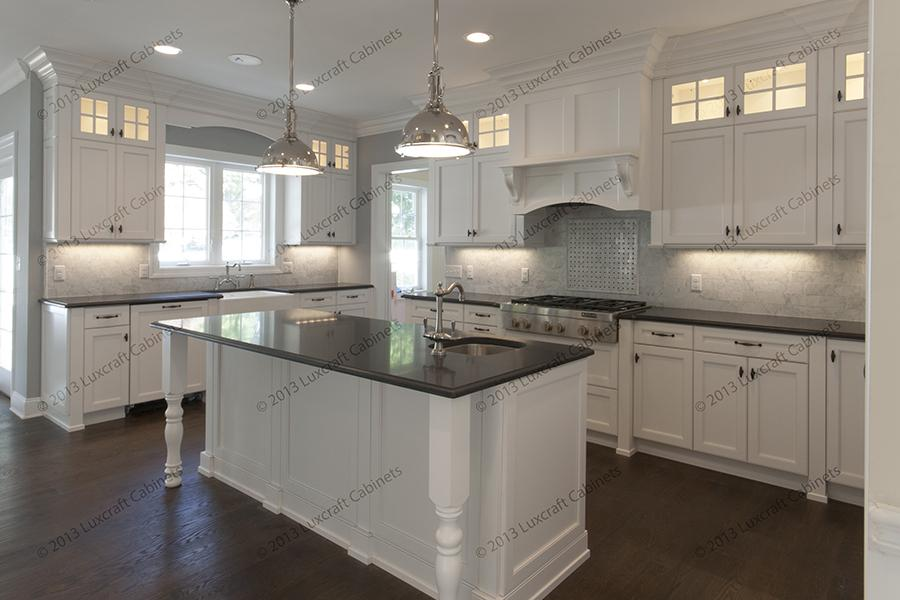 Luxcraft Kitchen Cabinets East Hanover