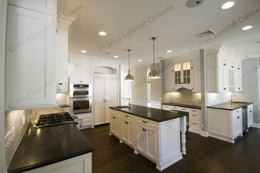 Gallery Luxcraft Cabinets