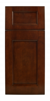 Fusion Chestnut Luxcraft Cabinets