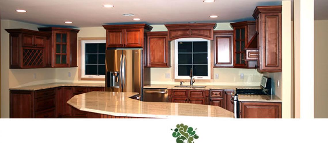 Forevemark Luxcraft Cabinets