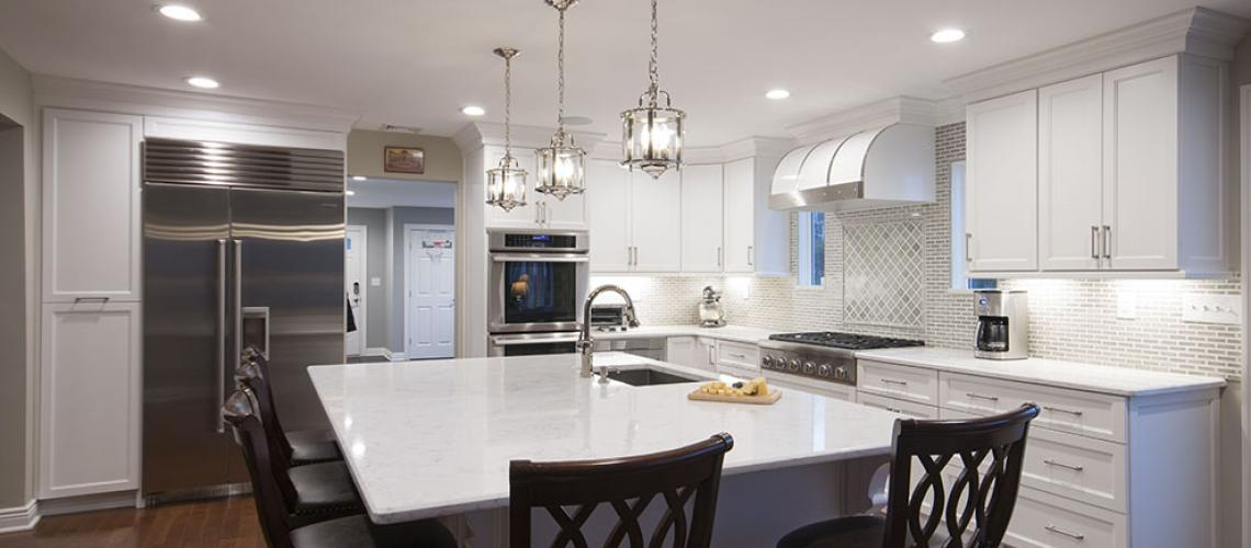 Greenfield | Luxcraft Cabinets