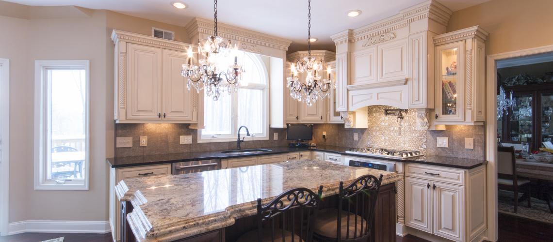 Kitchen Cabinets J K