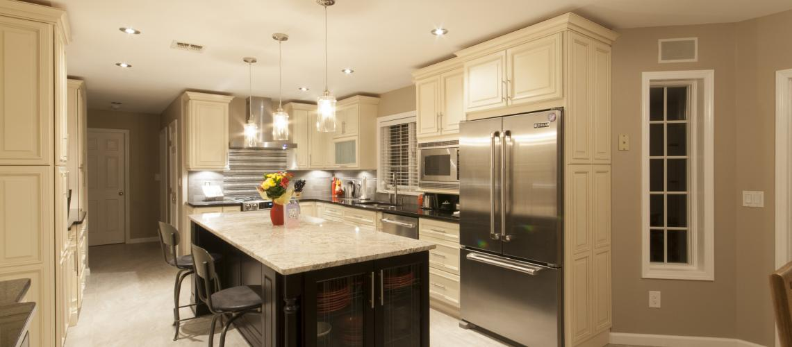 About Fabuwood Cabinetry