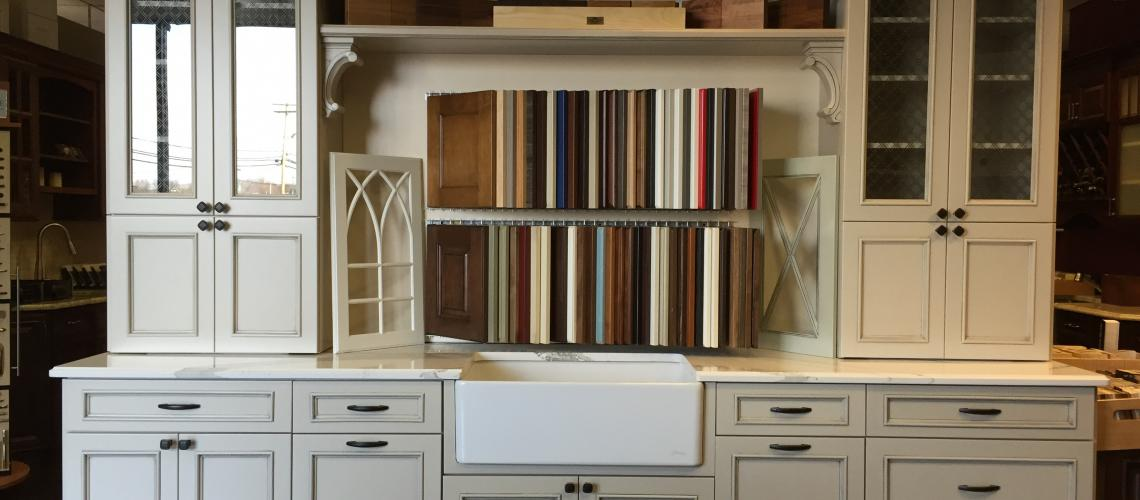siteline | luxcraft cabinets